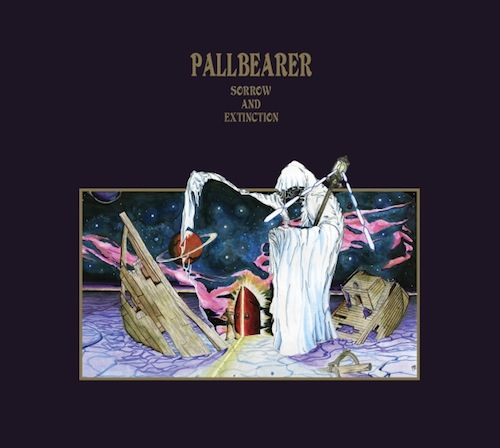 Pallbearer-Sorrow-and-Extinction